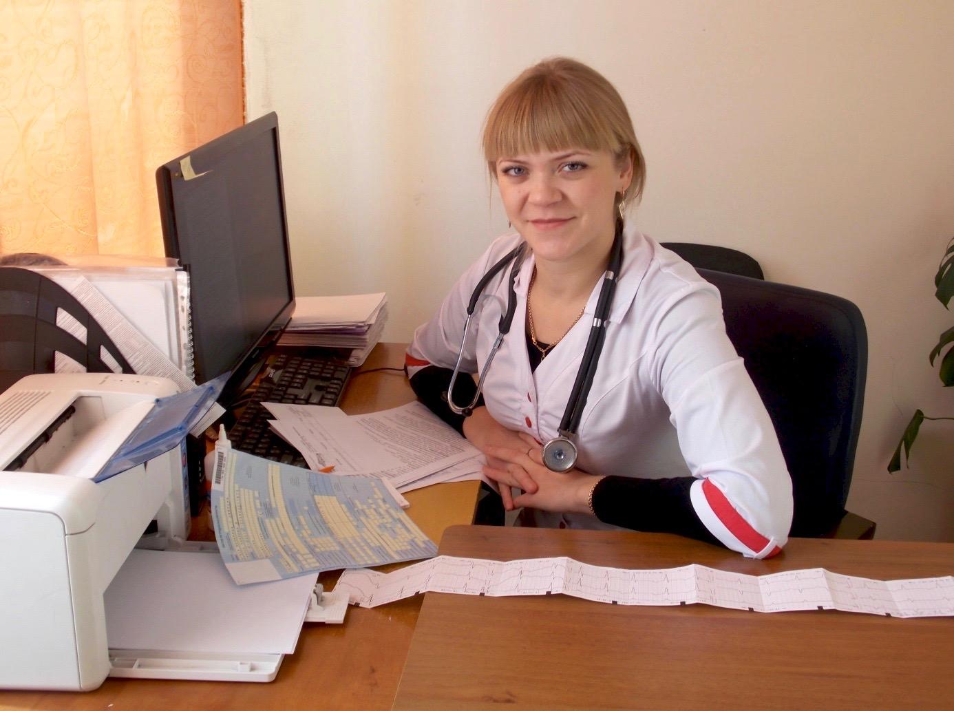 Должностная инструкция врача терапевта терапевтического отделения