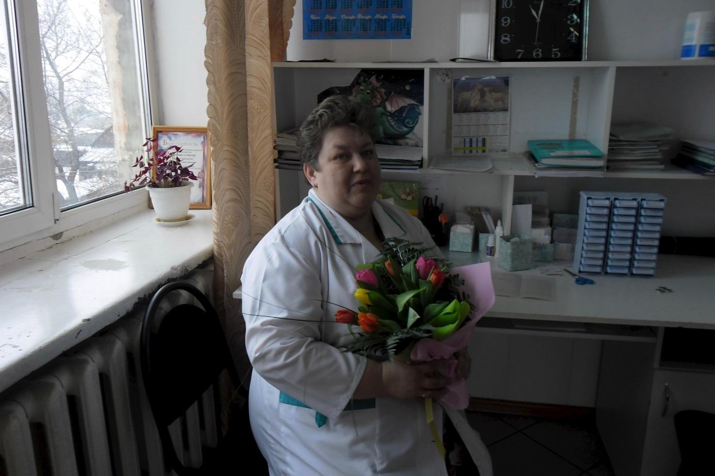 Суровикинская больница волгоградская область